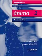 Cover-Bild zu Ánimo: 2: A2 Teacher's Book