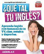 Cover-Bild zu Inglés en 100 días - ¿Qué tal tu inglés? / English in 100 Days - How's Your English?
