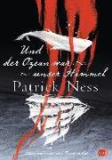 Cover-Bild zu Und der Ozean war unser Himmel von Ness, Patrick