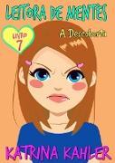 Cover-Bild zu eBook Leitora de Mentes Livro 7: A Descoberta