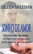 Cover-Bild zu eBook Sonho de Amor