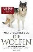 Cover-Bild zu Die Wölfin