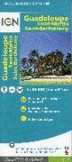 Cover-Bild zu Guadeloupe. 1:80'000