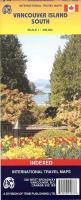 Cover-Bild zu Vancouver Island South. 1:250'000