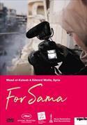 Cover-Bild zu For Sama