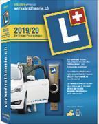 Cover-Bild zu Verkehrstheorie.ch USB-Stick 2019/20