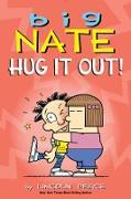 Cover-Bild zu Peirce, Lincoln: Big Nate: Hug It Out! (eBook)