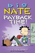 Cover-Bild zu Peirce, Lincoln: Big Nate: Payback Time! (eBook)
