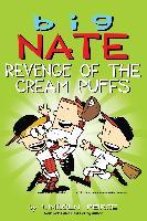 Cover-Bild zu Peirce, Lincoln: Big Nate: Revenge of the Cream Puffs (eBook)