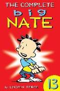 Cover-Bild zu Peirce, Lincoln: The Complete Big Nate: #13 (eBook)