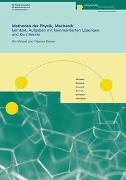 Cover-Bild zu Methoden der Physik, Mechanik von Mürset, Urs
