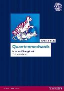 Cover-Bild zu Quantenmechanik von Griffiths, David J.