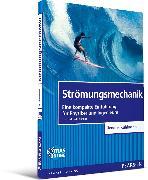 Cover-Bild zu Strömungsmechanik von Kuhlmann, Hendrik