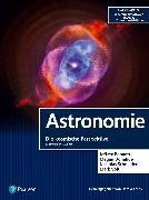 Cover-Bild zu Astronomie von Voit, Mark