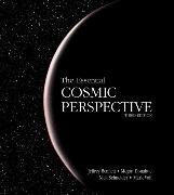 Cover-Bild zu Essential Cosmic Perspective, The von Donahue, Megan O