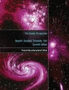 Cover-Bild zu Cosmic Perspective, The: Pearson New International Edition (eBook) von Bennett, Jeffrey O.