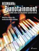 Cover-Bild zu Heumann, Hans-Günter (Instr.): Heumanns Pianotainment