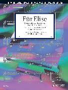 Cover-Bild zu Heumann, Hans-Günter (Hrsg.): Für Elise (eBook)