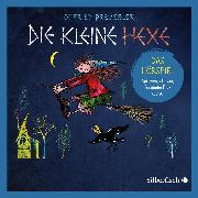 Cover-Bild zu Die kleine Hexe - Das Hörspiel von Preußler , Otfried