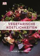 Cover-Bild zu Vegetarische Köstlichkeiten von Ottolenghi, Yotam