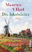 Cover-Bild zu Hart, Maarten 't: Die Jakobsleiter (eBook)