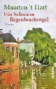 Cover-Bild zu Hart, Maarten 't: Ein Schwarm Regenbrachvögel (eBook)