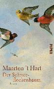 Cover-Bild zu Hart, Maarten 't: Der Schneeflockenbaum (eBook)
