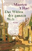 Cover-Bild zu Hart, Maarten 't: Das Wüten der ganzen Welt (eBook)