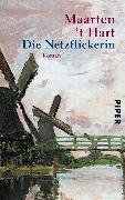 Cover-Bild zu Hart, Maarten 't: Die Netzflickerin (eBook)