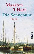 Cover-Bild zu Hart, Maarten 't: Die Sonnenuhr (eBook)