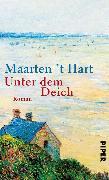 Cover-Bild zu Hart, Maarten 't: Unter dem Deich (eBook)