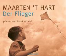 Cover-Bild zu Hart, Maarten 't: Der Flieger (Audio Download)