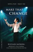 Cover-Bild zu MAKE THAT CHANGE von Risi, Armin