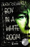 Cover-Bild zu Olsberg, Karl: Boy in a White Room (eBook)