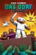 Cover-Bild zu Olsberg, Karl: Der Fremde - Roman für Minecrafter