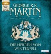 Cover-Bild zu Das Lied von Eis und Feuer 01 von Martin, George R.R.