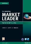 Cover-Bild zu Market Leader 3rd Edition Pre-Intermediate Coursebook (with DVD-ROM incl. Class Audio)