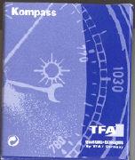 Cover-Bild zu Marschkompass