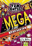 Cover-Bild zu eBook Tom Gates, Band 13