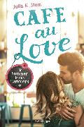 Cover-Bild zu eBook Café au Love. Ein Sommer in den Hamptons