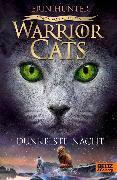 Cover-Bild zu eBook Warrior Cats - Vision von Schatten. Dunkelste Nacht