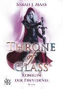 Cover-Bild zu eBook Throne of Glass 4 - Königin der Finsternis