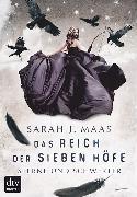 Cover-Bild zu eBook Das Reich der sieben Höfe 3 - Sterne und Schwerter