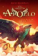 Cover-Bild zu eBook Die Abenteuer des Apollo 2: Die dunkle Prophezeiung