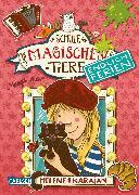 Cover-Bild zu eBook Die Schule der magischen Tiere - Endlich Ferien 4: Helene und Karajan