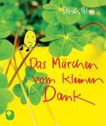 Cover-Bild zu Das Märchen vom kleinen Dank von Peters, Ulrich