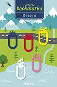 Cover-Bild zu mini bookmarks Reisen