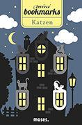 Cover-Bild zu mini bookmarks Katzen