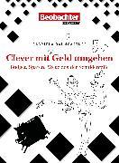 Cover-Bild zu Baumgartner, Gabriela: Clever mit Geld umgehen (eBook)