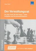 Cover-Bild zu Der Verwaltungsrat